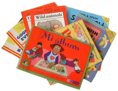pre-school and primary publications